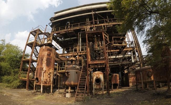 भोपाल में यूनियन कार्बाइड की जमीन पर मेमोरियल बनाएगी सरकार, पीड़ितों ने कहा - लीपा-पोती की कोशिश