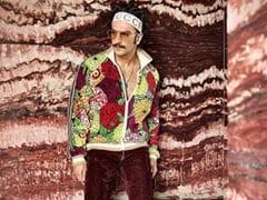 Ranveer Singh's Weird And Wonderful Style In 10 Looks