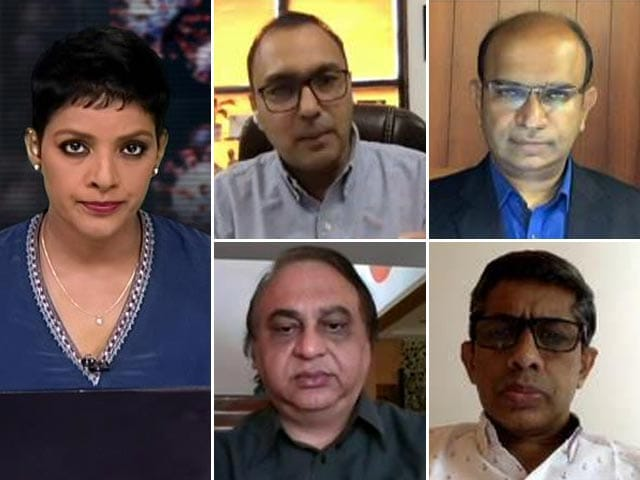 Video : 6 States Reporting 80% Of India's Cases