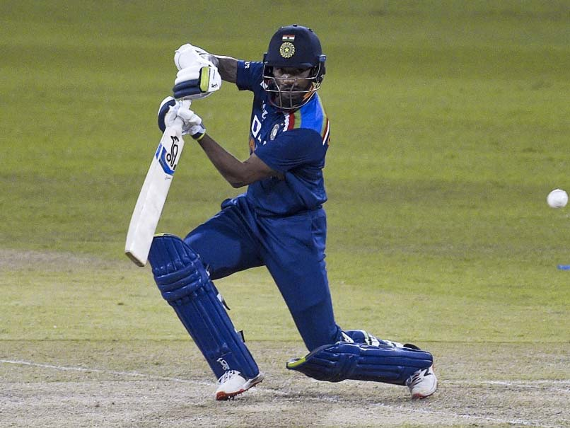 SL vs IND 1st ODI Highlights: India Beat Sri Lanka By 7 Wickets To Go 1-0 Up In 3-Match Series