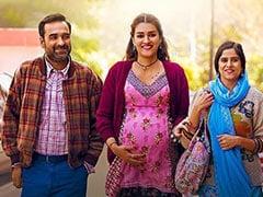 <i>Mimi</i> Review: Kriti Sanon Delivers Healthy Performance But Film Isn't A Bundle Of Joy