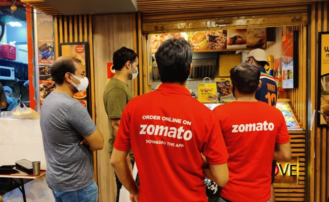 Swiggy, Zomato To Collect GST. Why It Won't Affect Food Orders