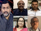 Video : BJP's UP 'Sweep': Hype Or Reality?