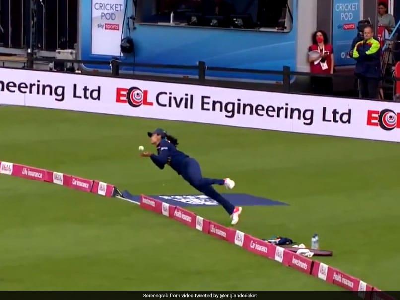 हरलीन देओल का कैच भारत में मजबूत होते महिला सशक्तिकरण का प्रतीक!