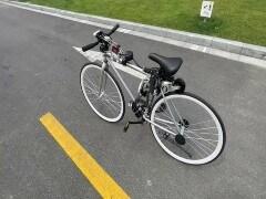 Huawei ने तैयार की आर्टिफिशियल इंटेलिजेंस टेक्नोलॉजी से लैस सेल्फ ड्राइविंग साइकिल!