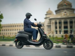 Ola Electric Raises $100 Million From Bank Of Baroda For Electric Two-Wheeler Factory
