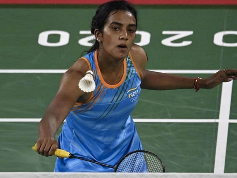 Tokyo Olympics: Indian Badminton Star PV Sindhu Finds Peace Of Mind Amid Expectations