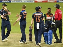 Sri Lanka vs India 3rd T20I: Difficult Situation For Us But We Decided To Stay On And Play Series, Says Shikhar Dhawan