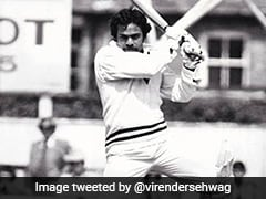PM Narendra Modi, Cricket Fraternity And Others Mourn 1983 World Cup Winner Yashpal Sharma