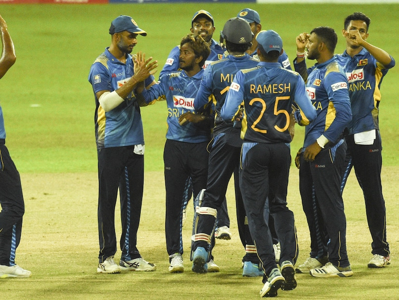 Sri Lanka vs India: Sri Lanka Squad Hits Back At Criticism With Social Media Boycott