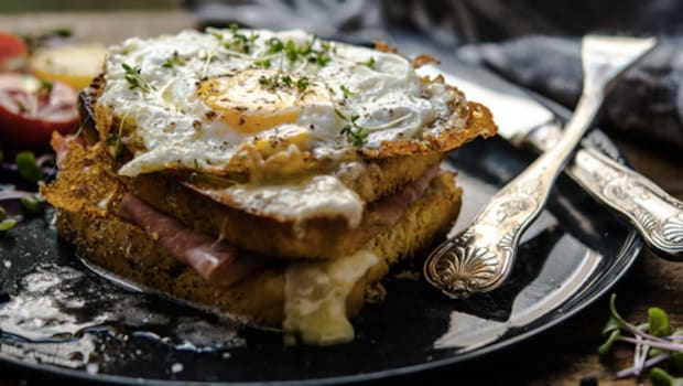 These 5 Quick And Delicious Egg Sandwich Recipes Will Fire Up Your Monsoon Palate