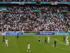 "Euro 2020 Slammed Over ""Not Really Fair"" Home Advantage For Some Teams"