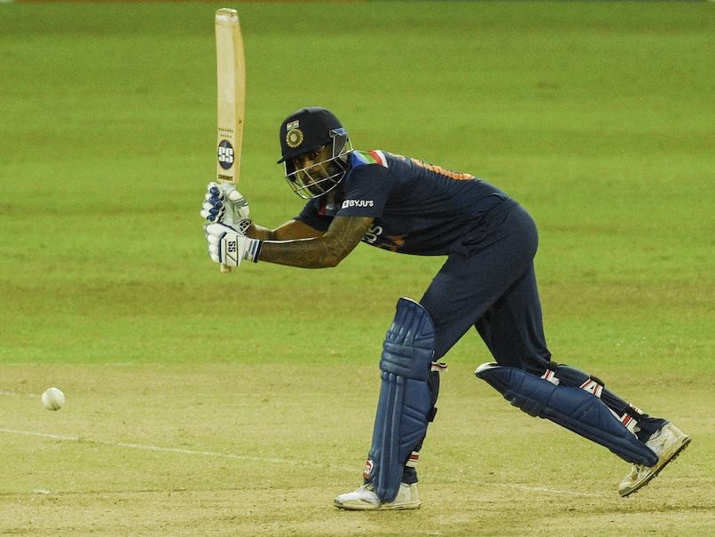 Sri Lanka vs India: Suryakumar Yadavs Batting Is Amazing, Says Shikhar Dhawan