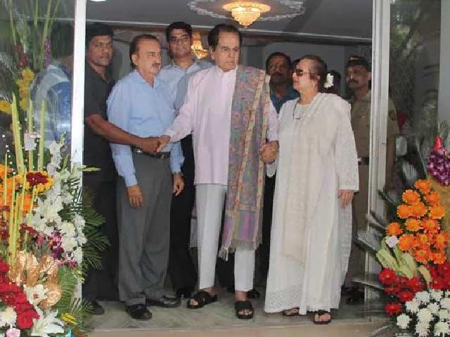 "Video : ""Dilip Kumar Had A Peaceful Passing Away"": Dr Jalil Parkar"