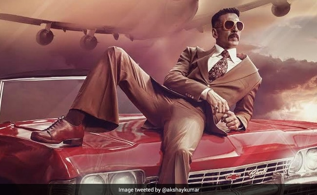 Akshay Kumar Declassifies Bell Bottom's New 'Mission': 'To Entertain On The Big Screen'
