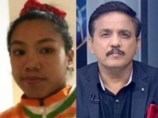 Videos : रियो ओलिंपिक से सीख मिली, क्या करना है क्या नहीं करना है : वेटलिफ्टर मीराबाई चानू