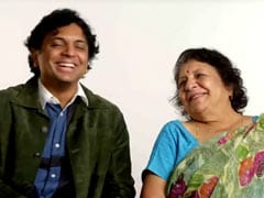 What M Night Shyamalan's Mother Said About His Movie '<i>Old</i>'