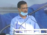 Video : No Power Cuts, 300 Free Units: Arvind Kejriwal's Uttarakhand Poll Promise