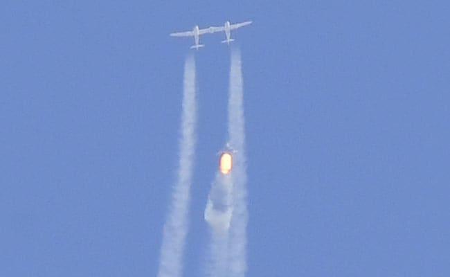 Despite Warnings, Virgin Galactic Flew Outside Designated Path: Report