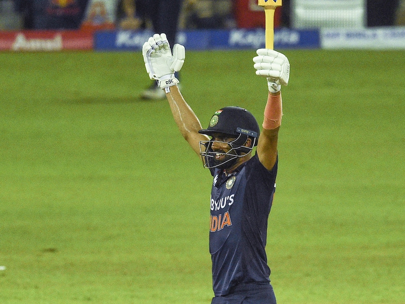 Sri Lanka vs India, 2nd ODI: Deepak Chahar Scripts India's Series-Sealing Win Over Sri Lanka