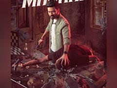 """<I>Maaran</I> First Look: Don't Mess With Dhanush Because """"His Courage Is His Weapon"""""""