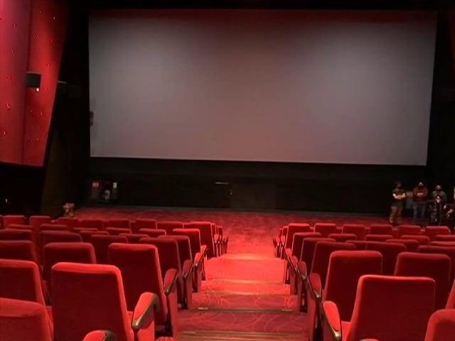 Video : Haryana Unlocks Further, Cinemas To Open With 50% Capacity