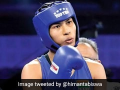 """""""This Is A Big Punch"""": India Cheers Lovlina Borgohain, In Olympics Semis"""