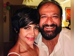 """""""25 Years Of Knowing Each Other"""": Mandira Bedi Shares Memories With Raj Kaushal"""