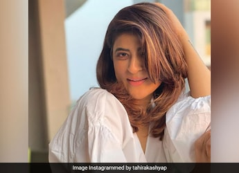 Exclusive: Tahira Kashyap Reveals Her Foodie Connection, Favourite Comfort Food And More