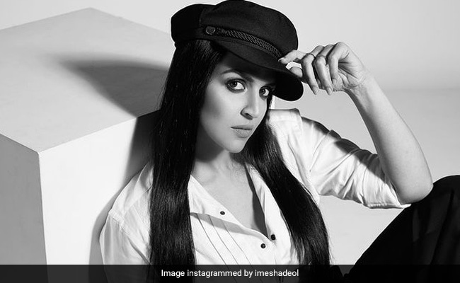 Esha Deol Is Now A Producer. Her First Film Is Ek Duaa