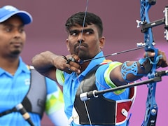Tokyo Olympics: Indian Archers Knocked Out By Top Seed South Korea In Men's Team Quarterfinals