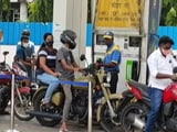 Video : As Fuel Prices Cross Rs 100/Ltr, Take A Look At New Oil Minister's Tweets