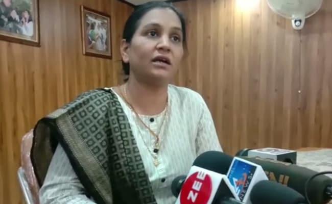 Sanitation Worker, 40, Cracks Tough Exam, To Join Rajasthan Civil Service