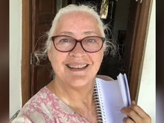 """Nafisa Ali, 64, Is Ready For Her New Film With Her """"Cancer In Remission"""""""