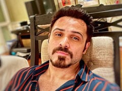 """This Eid Is Different For Emraan Hashmi. Because, """"Diet"""""""