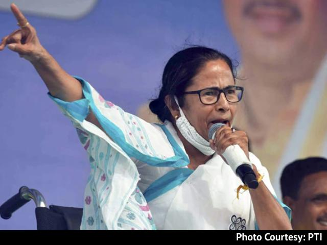 """Video : """"Appalling Apathy Of State"""": Rights Body For CBI Probe In Bengal Violence"""