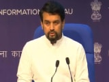 """Video : """"Agencies Do Their Job, No Interference"""": Government On Media Tax Raids"""