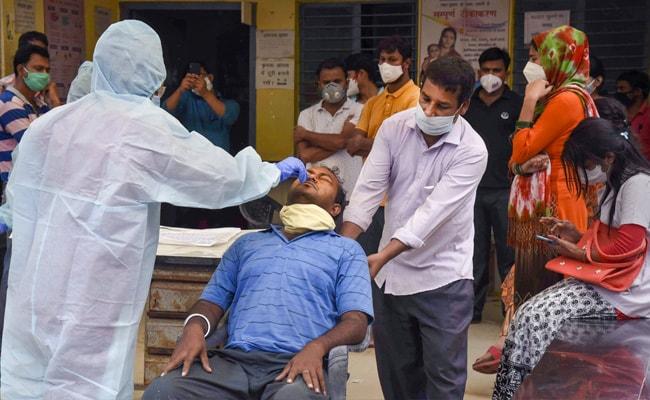 महाराष्ट्र में कोविड-19 के 6,269 नए मामले, 224 मरीजों की मौत