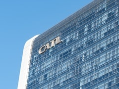 China's CATL Unveils Sodium-Ion Battery - A First For A Major Car Battery Maker