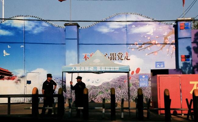 US Senate Passes Bill To Ban All Products From China's Xinjiang