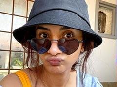 Rajkummar Rao Is All Hearts For Girlfriend Patralekhaa's New Holiday Pics