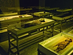 Chile's Ancient Mummies Added To UN Heritage List
