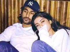 """""""Parents Were Giving Me Looks"""": Meezaan Jaaferi On Rumoured Romance With Navya Naveli Nanda"""