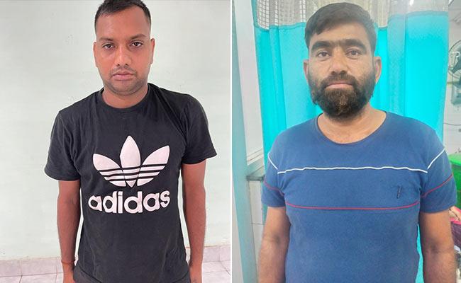Armyman, Vegetable Vendor Arrested For Spying For ISI: Delhi Police