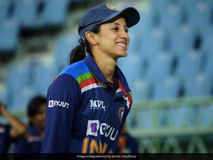 Happy Birthday Smriti Mandhana: How Her Teammates And Other Cricketers Wished Her