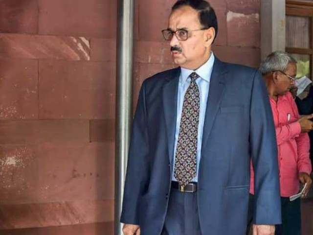 Video : Ex-CBI Chief Added To Pegasus List After Being Sacked In 2018: Report