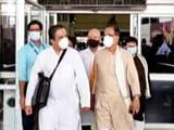 Video : 23 Members Of Prashant Kishor's Firm, On Visit To Tripura, Get Bail