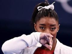 "Tokyo Games: How The ""Twisties"" Derailed US Gymnast Simone Biles' Olympic Record Bid"