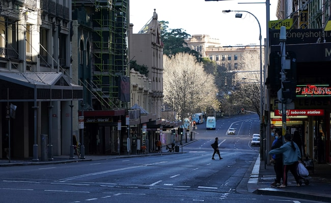 Australia Cautions Covid Cases To Rise Despite Weeks-Long Lockdown