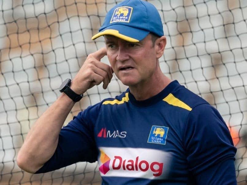 Sri Lanka Batting Coach Grant Flower Tests Covid Positive Ahead Of India  Series | Cricket News